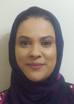 Hasna Khan
